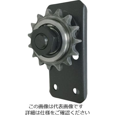 片山チエン シザイ タイトホルダー THB80 1個 245-1778 (直送品)