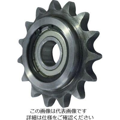 片山チエン アイドラー80C10ホイル ID80C10D17 1個 224-4781 (直送品)