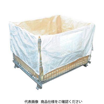 吉野 網パレバッグ(小) YS-APB-1000 1個 384-4188 (直送品)