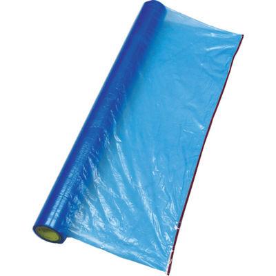 Pregis Polymask 表面保護テープ 1219mmX99.7m 青 2A87B 1219X99 391-8289(直送品)