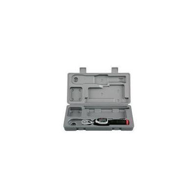 京都機械工具 KTC 9.5sq.デジラチェ 12~60N・m ケース大 GEK060-R3-L 1本 373-4501 (直送品)