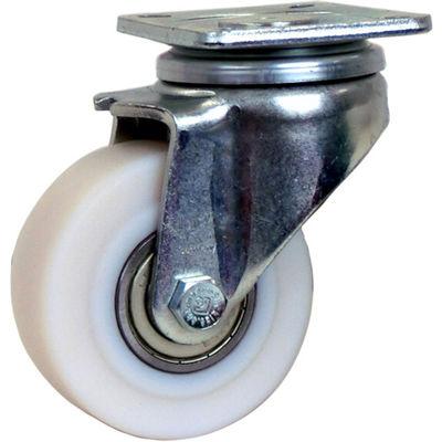 シシクSISIKUアドクライス 低床重荷重用キャスター 自在 100径 GSPO車輪 LH-GSPO-100K-1 1個 353-5193 (直送品)