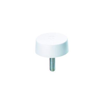 三星産業貿易 イーグルスターノブ 小一郎 M5×15 白 (1個=1袋) ESK21-M5X15-W-P 1個 363-2580 (直送品)