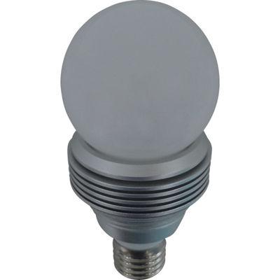 浜井電球工業 ROYAL LEDランプ(7Wボール防滴白色) H-7E26B-ZW-E 1個 393-6741(直送品)
