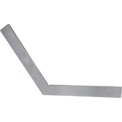 大西測定 OSS 角度付平型定規(120°) 156F-200 1台 365-1380 (直送品)