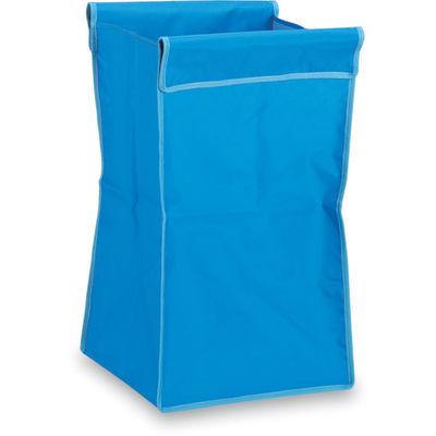 テラモト テラモト BMダストカー袋 ミニエコ袋 青 DS2327013 1枚 375ー7447 (直送品)
