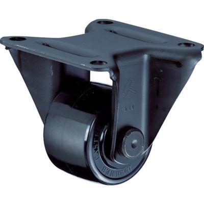 低床式 超重荷重用 固定 フェノールB車 75mm 560SR-PB75-BAR01 389-3081 (直送品)