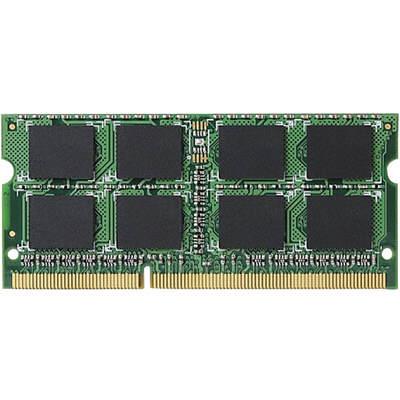 【アウトレット】エレコム 204pin SDRAM メモリモジュール 2GB EV1333-N2GA/RO