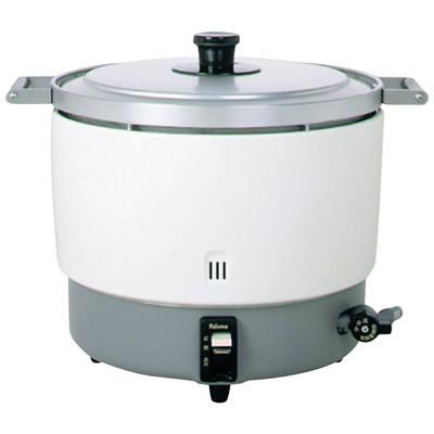 パロマ ガス炊飯器 PR-6DSS型 13A 812120 (取寄品)