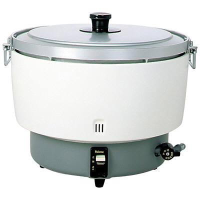 パロマ ガス炊飯器 PR-10DSS LP 812510 (取寄品)
