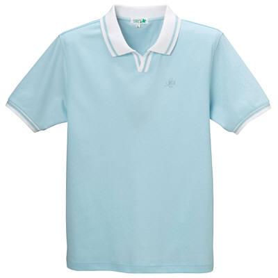 ディーフェイズ クロワッサンライフポロシャツ C06SXM (直送品)