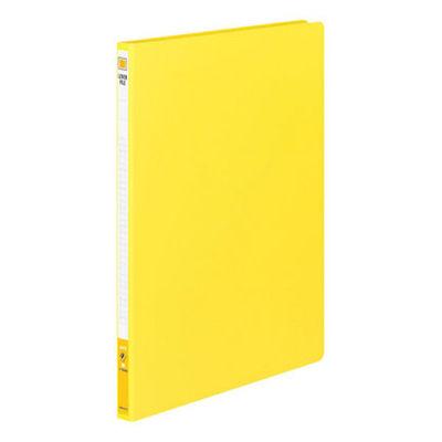 レバーファイル〈MZ〉 A4タテ 黄