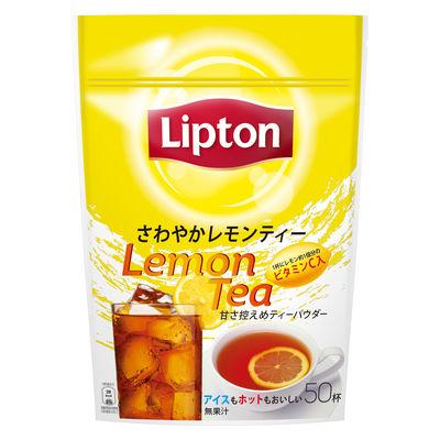 リプトン さわやかレモンティー 1袋