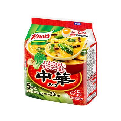 味の素 クノール中華スープ1袋(5食入)
