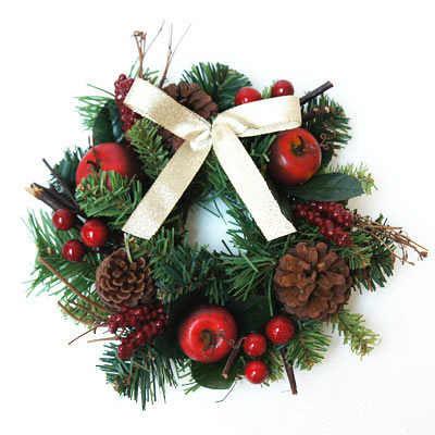 クリスマスリーS アップルベリー PRAS‐0184 アカツキコーポレーション