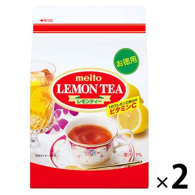 名糖産業 レモンティー 500g 2袋