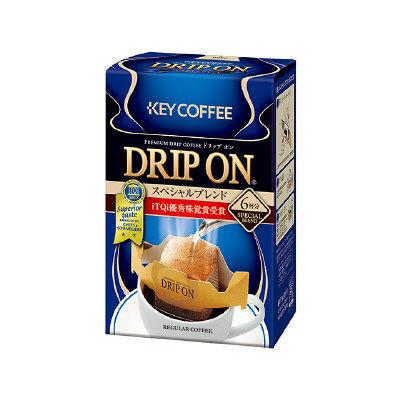 ドリップオンスペシャルブレンド 6袋