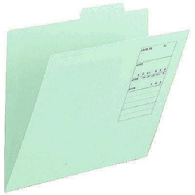 アスクル 個別フォルダー(無光沢ラミネート)ブルー A4 1山 86145 1セット(100枚:10枚入×10袋)
