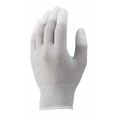 ショーワグローブ A0612 ESDプロテクトトップ手袋 Lサイズ A0612L