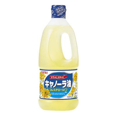 キャノーラサラダ油 1000g