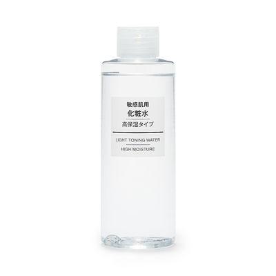 無印良品 化粧水・敏感肌用・高保湿タイプ 200mL 6444961 良品計画