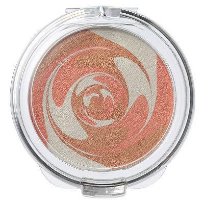 チークカラー マーブルタイプ・オレンジ