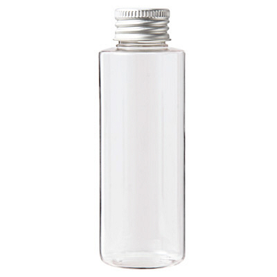 PET小分けボトルアルミキャップ