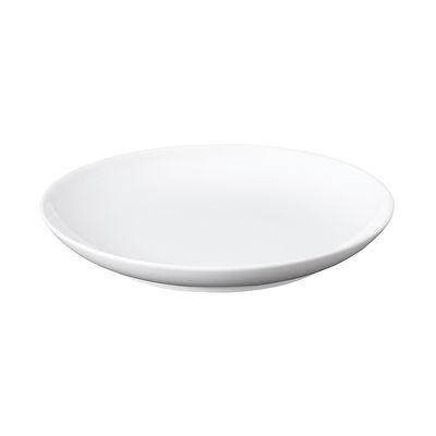 白磁皿・大 5873678 無印良品