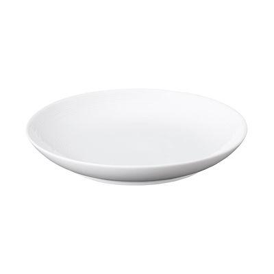 白磁皿・中 無印良品