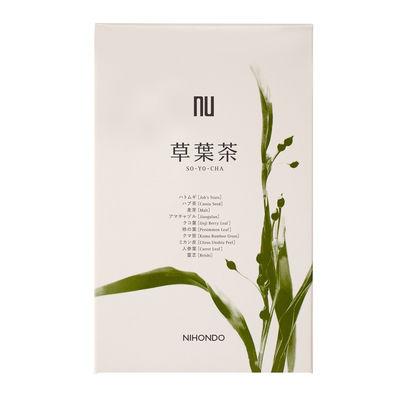 薬日本堂 草葉茶 36個