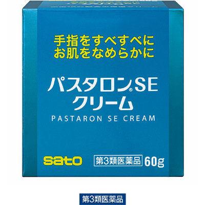 パスタロンSEクリーム 60g