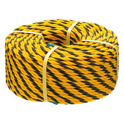 まつうら工業 標識ロープ #12 100m トラロープ#12*100