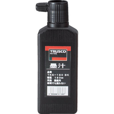 墨汁 180cc 黒 952-1027