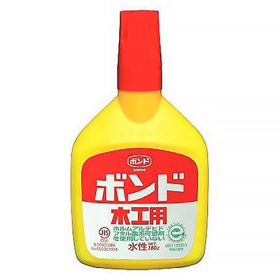 【木工用接着剤】コニシ ボンド木工用 180g 1箱(10本入)