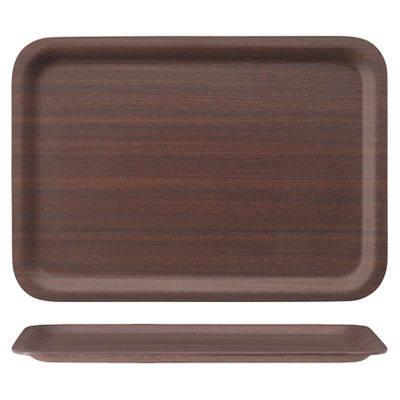木製ノンスリップトレー LL 12枚
