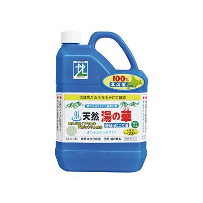 アトリー物産 天然 湯の華 320291