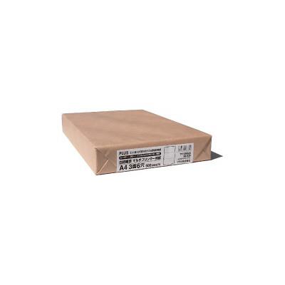 プラス マルチプリンタ用紙 3面6穴 TY-236MT A4 68592 1冊(100枚入)