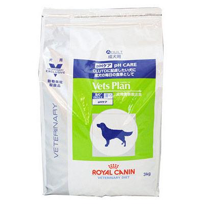 ロイヤルカナン犬 PHケア 3kg