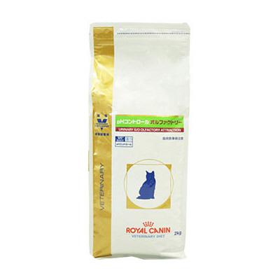 ロイカナ猫PHコントロールオルファ2kg