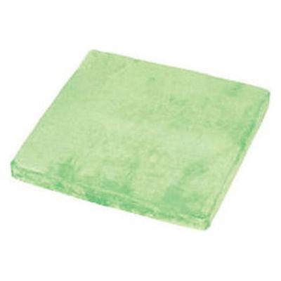 テンダイ 抗菌カバー低反発ウレタンクッション 角座 14D018