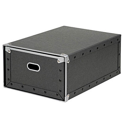 硬質パルプボックス・引出式・深型 15967162 無印良品