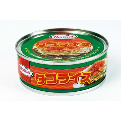 タコライス(缶) 70g