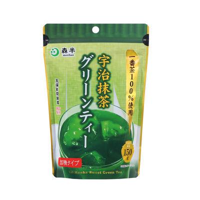 宇治抹茶グリーンティー 1袋(150g)