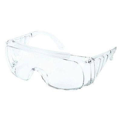 山本光学 一眼型 メガネ併用 保護めがね NO338ME