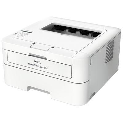 NEC A4モノクロページプリンタ MultiWriter 5150 PR-L5150 1台  (直送品)