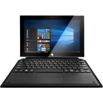 Windows10Pro 10.6インチ キックスタンドタイプ タブレットPC WDP-106-4G32G-CT-KB-PROW  (直送品)