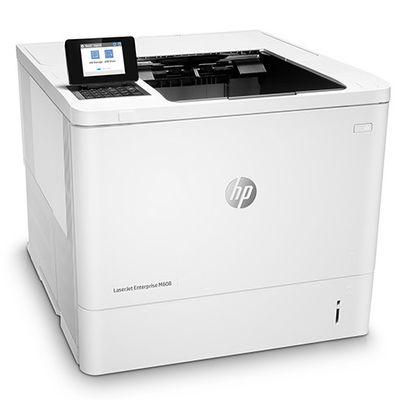 HP(ヒューレット・パッカード) HP LaserJet Enterprise M609dn K0Q21A#ABJ 1台  (直送品)