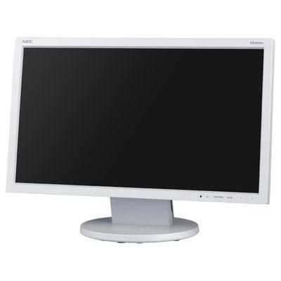 NEC 20型ワイド液晶ディスプレイ LCD-AS203WM 1台  (直送品)