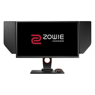 BenQ BenQ ZOWIEシリーズ ゲーミングモニター 240Hz駆動 DyAc技術搭載 24.5型 FHD XL2546 1台  (直送品)