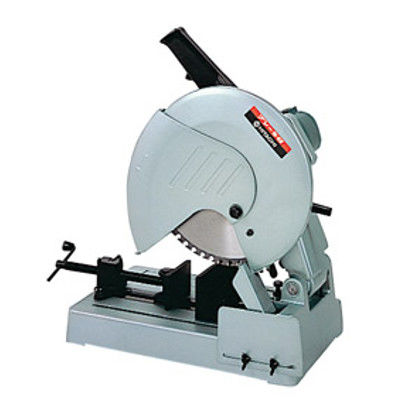 日立工機 チップソー切断機 CD12F (チップソー付) (直送品)